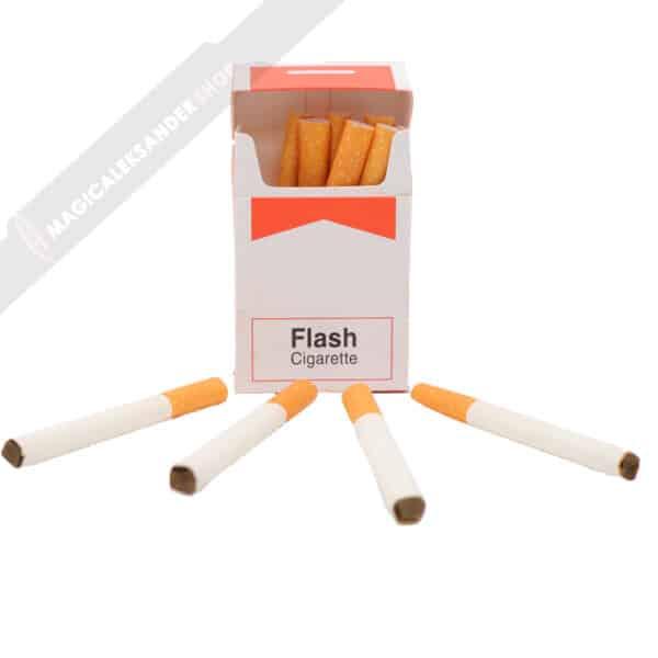Pripomočki-Vžigajoča cigareta