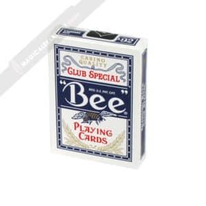 Igralnekarte-beeplayingcardsblue-magicaleksander