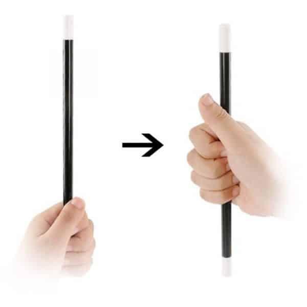 Dvigajoča čarobna palica-magicaleksandershop