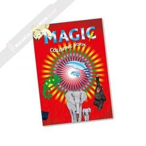 Čarobna knjiga-magicaleksandershop