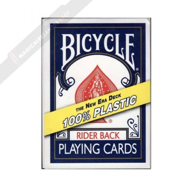 Plastične bicycle karte-magicaleksandershop