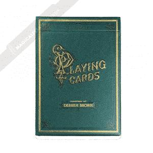 Derrenbrownkarte-magicaleksandershop