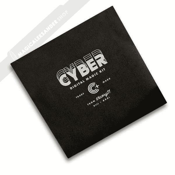 Cyber magical kit-MagicAleksandershop